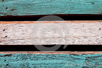 Wooden pattern old color background