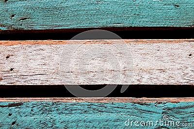 Wooden pattern old color background