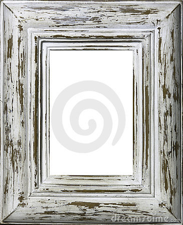 Free Wooden Photo Frame Royalty Free Stock Photography - 18447917