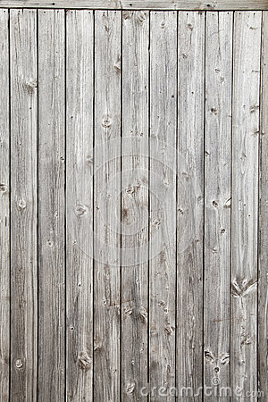 Wooden Planks Gray Vertical Background Stock Photo