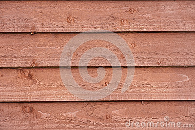 Wooden shed panel abstract
