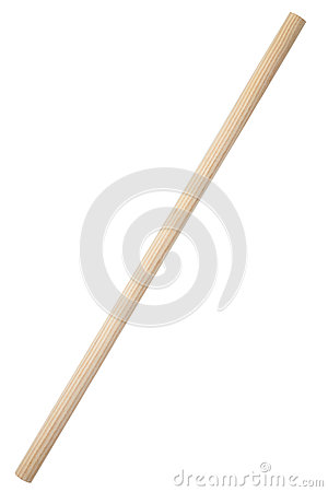 Free Wooden Stick Stock Photography - 47424582