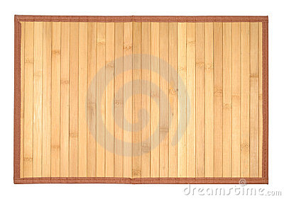 Wooden Table-cloth