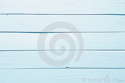 Wooden texture in light blue