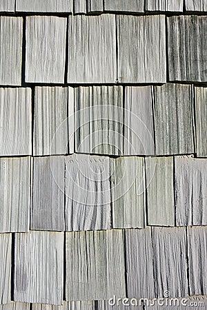 Wooden Tile Background