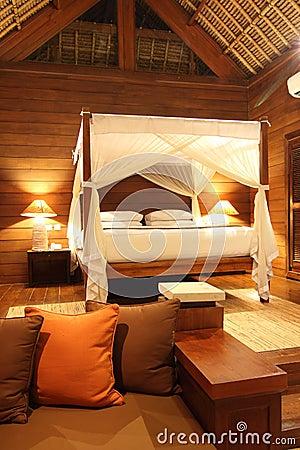 Hotel Room Suite