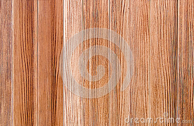 Wooden wall textured