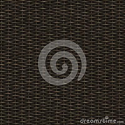 Wooden weave