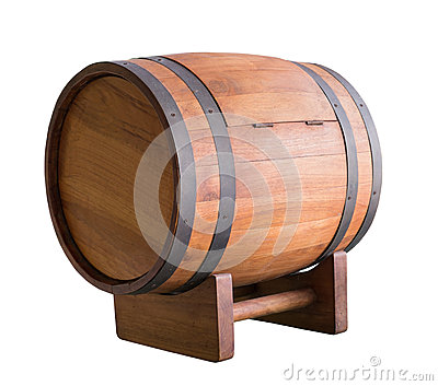 how to clean wine barrel rings
