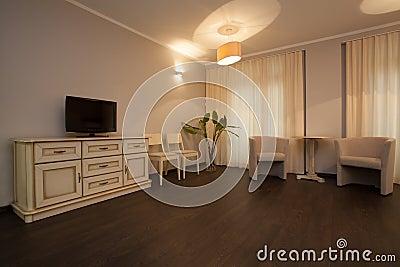 Woodland hotel - Hotel room