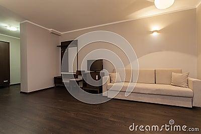 Woodland hotel - Living room