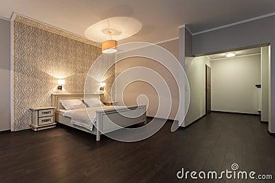 Woodland hotel - Modern hotel room