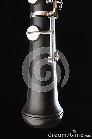 Woodwind instruments - oboe