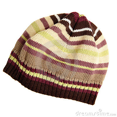 Free Wool Hat Royalty Free Stock Image - 10881566