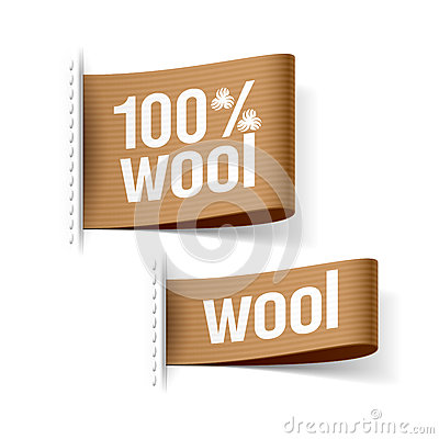 100  wool product
