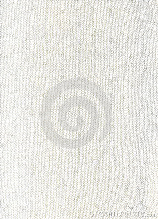 Wool white fabric textile texture