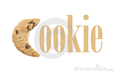 The Word Cookie