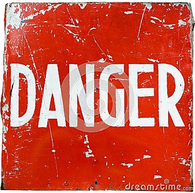 Word danger