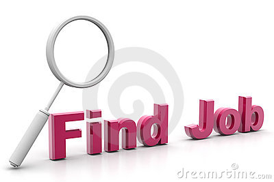 Word find job and lance