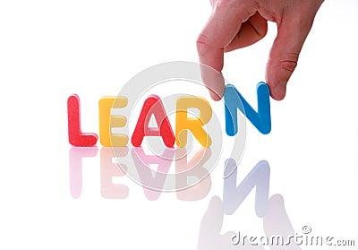 Word learn