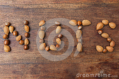 Word NUTS
