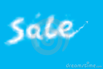 Word of sale