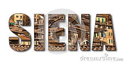 Word Siena