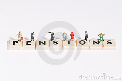 Wordgames- pension