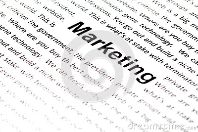 Wording Marketing
