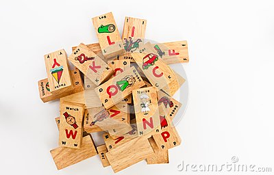 Wording puzzel A-Z  for kid