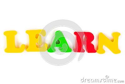 Words Learn