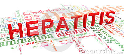 Words related to hepatitis