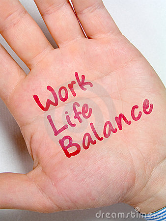 Free Work Life Balance Stock Images - 8399234