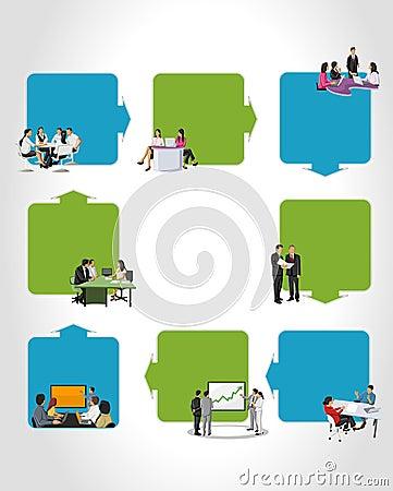 Free Work Process Royalty Free Stock Photo - 31177765