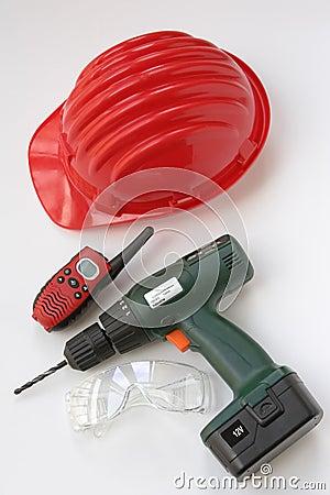 Work sites tools
