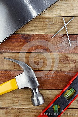 Work Tools Stock Photography - Image: 26232812