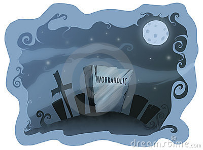 Workaholic s Fate