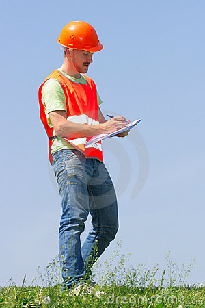 Free Worker Stock Photography - 2682292