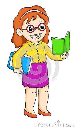 Workers 14, teacher