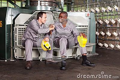 Workers brotherhood