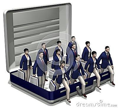 Workforce POV 1