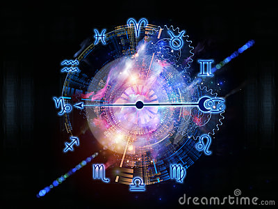 Workings of Zodiac