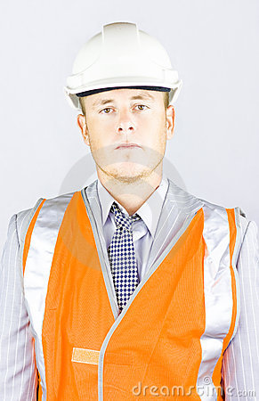 Workplace Health And Safety Officer