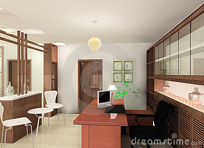 Workroom design