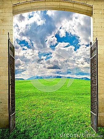 Le Ciel : un lieu beaucoup plus exaltant que vous pouvez l'imaginer World-thumb13249322