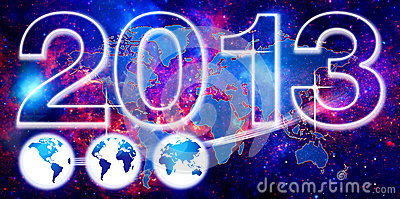 World background for 2013