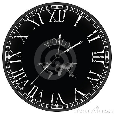 World clock