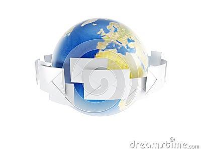 World correspondence