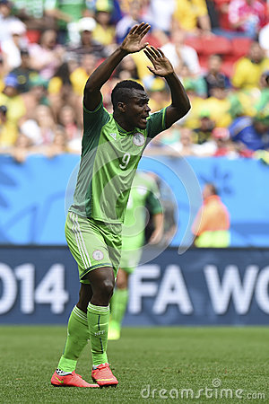 Free World Cup 2014 Stock Image - 42121251
