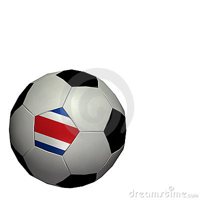 World Cup Soccer/Football - Costa Rica